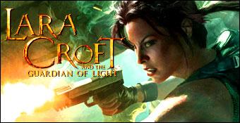 Lara Croft 2014
