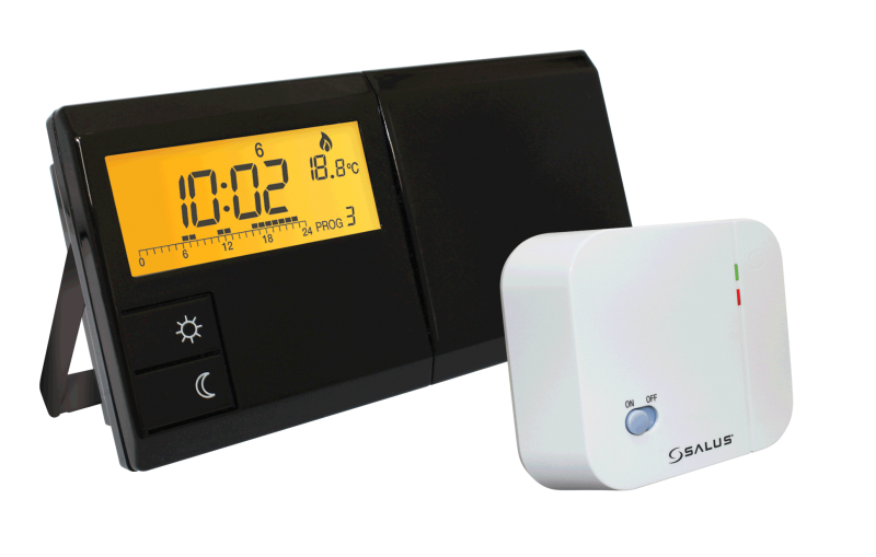 termostate de camera
